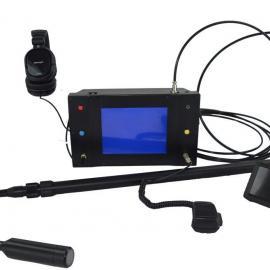 360度音视频生命探测仪