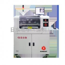 G310视觉全自动印刷机