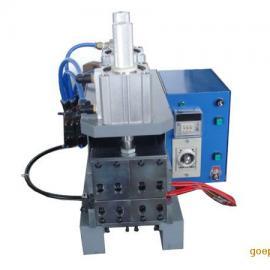 直立式电线剥线机