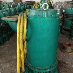 五星牌矿用潜污泵BQS15千瓦排污排沙泵