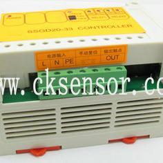 安全光栅,安全光幕控制器,SSGD20-33,内置控制器