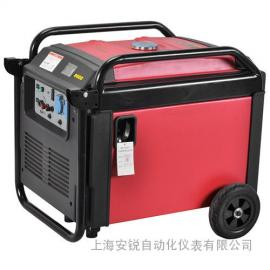 【伊藤5KW变频发电机YT6000UME价格】