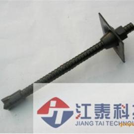 供应广东广西32自钻式中空注浆锚杆厂家直供
