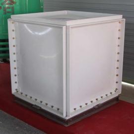 组合式玻璃钢水箱SMC消防水箱