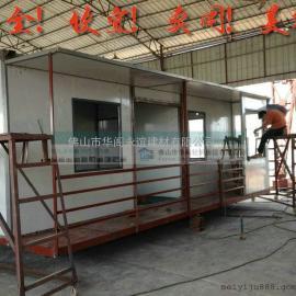 住人集装箱出租,广州集装箱活动房出租价格