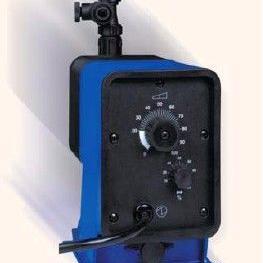 LE电磁隔膜计量泵