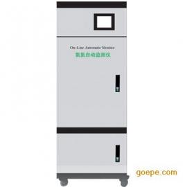 氨氮检测仪 型号WS-NH3-N181