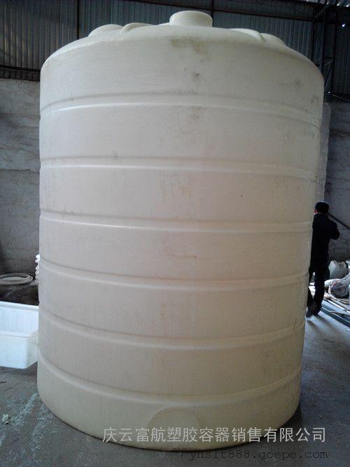 10吨PE水箱10吨PE储罐10吨聚乙烯储罐10吨塑料桶