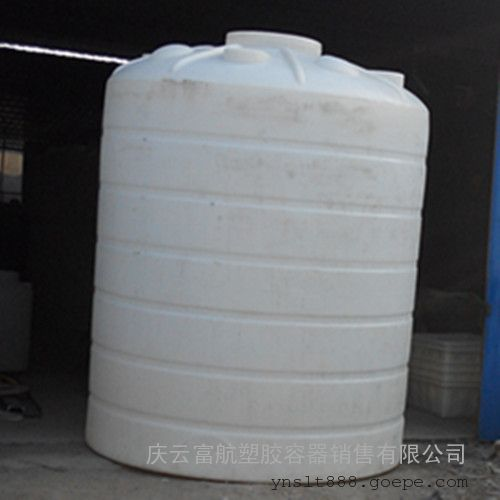 10000L升塑料桶塑料水箱10方塑料水塔10吨塑料桶
