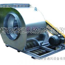 齐鲁安泰热风循环风机 耐腐风机 低噪音风机 耐温风机 淄博节能风