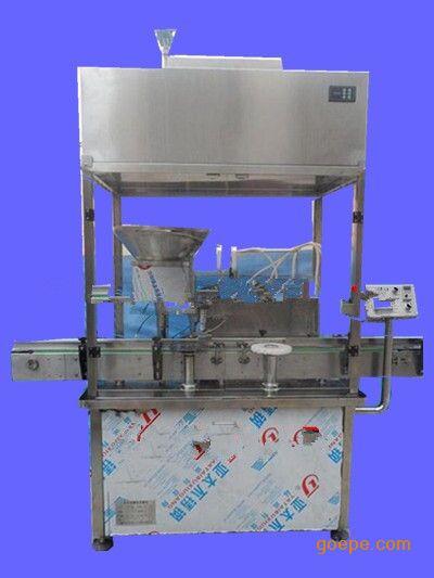 上海HSG-S全自动直线式液体灌装加塞机价格,天津灌装机品牌供应�