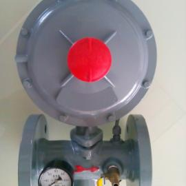 山东德州天然气调压器