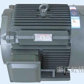 YX3高效节能电机