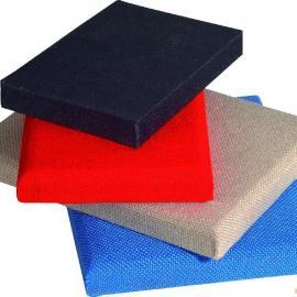 布艺软包装饰吸音板