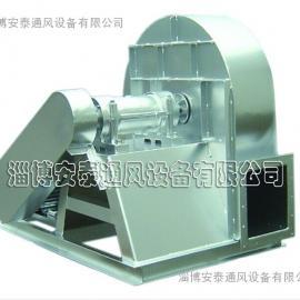 齐鲁安泰不锈钢高温高压风机 耐温1000℃风机 低噪音风机 淄博节�