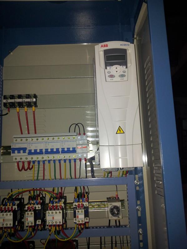 变频控制柜生产厂家-ABB变频控制柜生产厂家