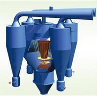 低阻力OK组合式选粉机