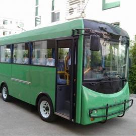 20座电动观光车,电动门园区公交,校园巴士电瓶车