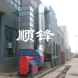 中央集尘系统、脉冲式集尘器