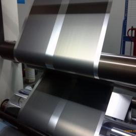 功能集流体涂碳铝箔