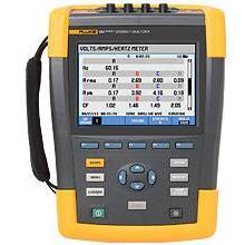 美国福禄克电能量分析仪Fluke434II