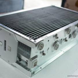 高能离子净化设备 电子集尘器 静电集尘