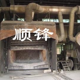 锅炉脱硫除尘设备