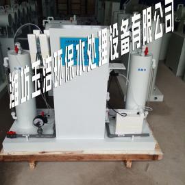 污水消毒杀菌设备批发yj经济型二氧化氯发生器生产厂家