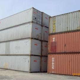 12米二手集装箱价格