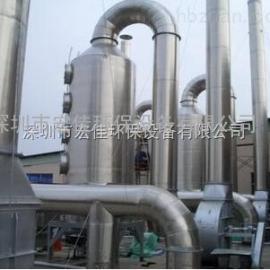 深圳湿式除尘器