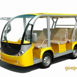 威海电动观光车,威海电动游览车,威海电动看房车