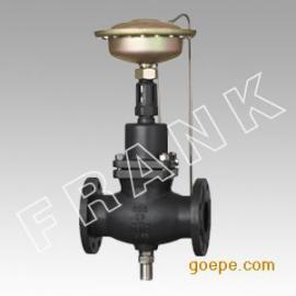 VAF1系列进口自力式流量控制阀、进口流量调节阀