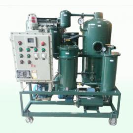 ZJD-20FB防爆润滑油滤油机(聚结真空高效脱水式)