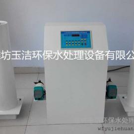 高效复合型二氧化氯发生器 二氧化氯发生器工作原理