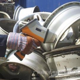 牛津手持式合金元素含量检测仪X-MET8000