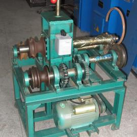 立式多功能弯管机||方管弯管机||电动弯管机