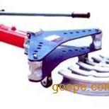 鼎诚制造 2寸3寸4寸手动液压弯管机