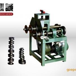 立式弯管机 滚动式弯管机 方管弯管机 电动弯管机
