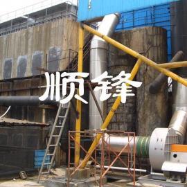 锅炉耐高温集尘器