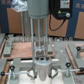 高速分散研磨机FS-400D,搅拌机JFS-550