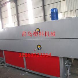 PET拉链丝生产设备