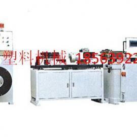 塑料单壁波纹管机组