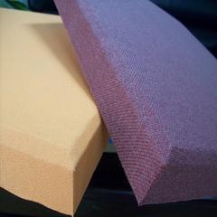 会议室布艺软包装饰墙体吸音板