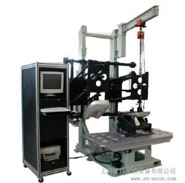 上海座椅颠簸蠕动试验台