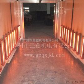 广州市耐高温烤漆房,高温烤箱,烤炉生产厂家