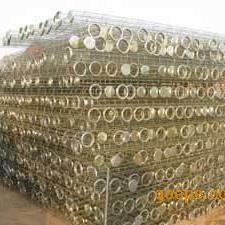 除尘骨架系列│镀锌骨架在除尘器中的作用—泊头市华英环保设备