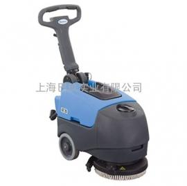 Gadlee GT25迷你型自动洗地机|手推式洗地机多少钱
