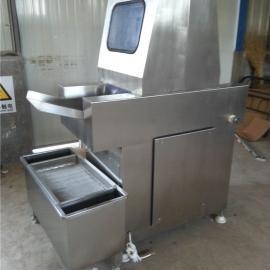厂家直销全自动盐水注射机带骨注射自动回弹外贸公司OEM加工