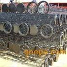 优质除尘骨架生产厂家--泊头市华英环保有限公司