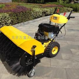 FH-1110扫雪机|扫雪机视频|哈尔滨扫雪机